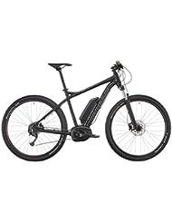 """Serious Bear Rock - Vélo de ville électrique - 29"""" noir 2017 VTT électrique semi-rigide"""