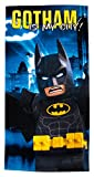LEGO Batman Movie Hero Handtuch