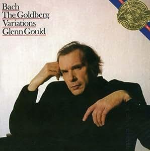 Glenn Gould Jubilee Edition: Goldberg Variations (1981 Digital Recording)