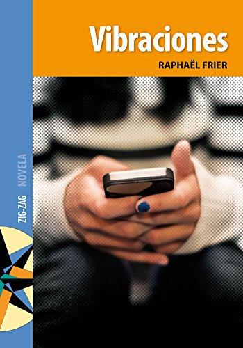 Vibraciones por Raphaele Frier