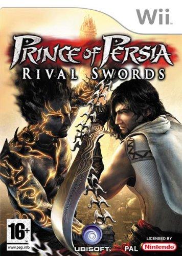 Prince Of Persia: Rival Sword
