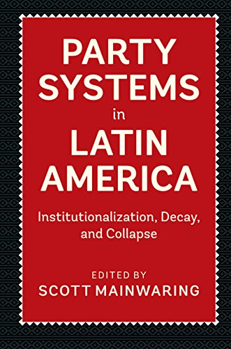 Party Systems in Latin America (English Edition)