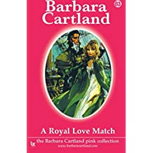 A Royal Love Match: Volume 83 (The Pink Collection)