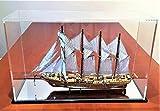 Urna De Metacrilato, 50x75x20cm