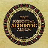 The Essential Acoustic Album -