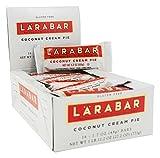 Best Coconut Cream Pies - Larabar - Original Fruit & Nut Bars Box Review