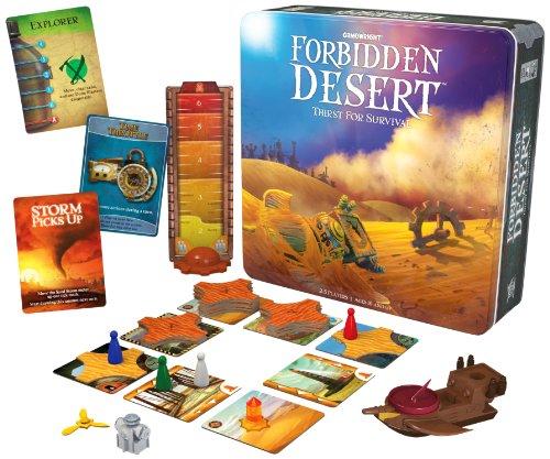 gamewright-forbidden-desert-game