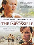 The Impossible (Dvd) (Special Edition)