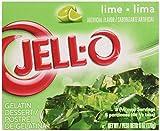 Produkt-Bild: Jello-O Gelatin Dessert - Lime