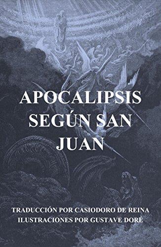Apocalipsis según San Juan (ilustrado)
