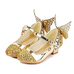 Aclth Zapatos de Correa de...