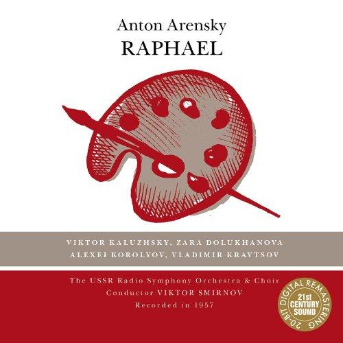 Raphael: Arioso of Raphael -Svobody mgnovenyu
