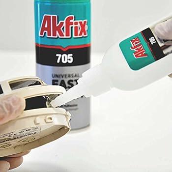 Kleber Und Aktivator Akfix 2