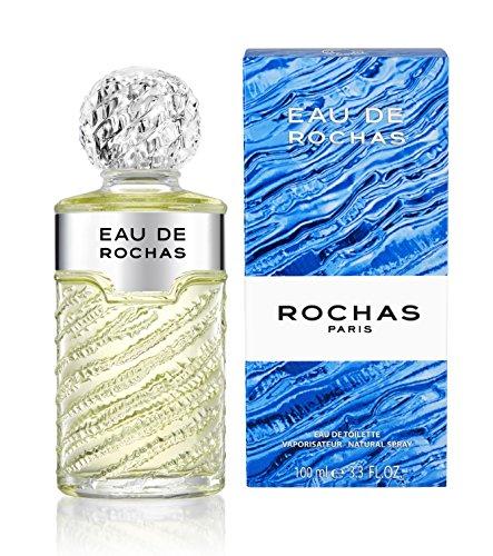 Rochas Eau De Rochas Agua de Tocador - 100 ml