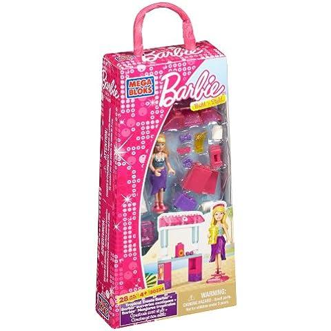 Mega Bloks 80234 Barbie Tropical
