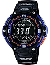 Casio Collection Montre Homme SGW-100-2BER
