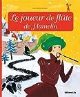 Minicontes Classiques - Le Joueur de Flûte de Hamelin