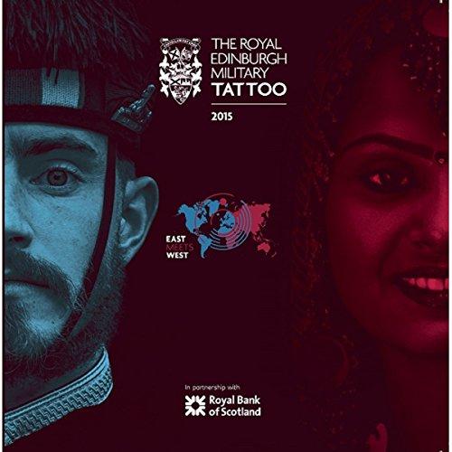The Royal Edinburgh Military Tattoo 2015 - Tattoo Military Edinburgh