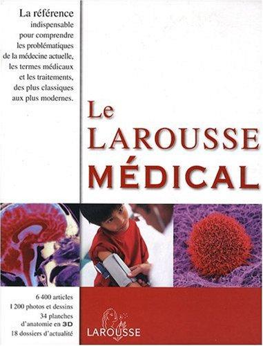 Le Larousse mdical