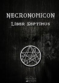 Necronomicon liber septimus par  Chronos Arenam