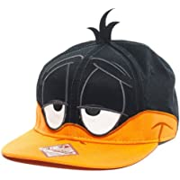 Looney Tunes Daffy Duck Snapback Cap