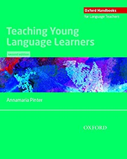 Teaching young language learners second edition oxford handbooks teaching young language learners second edition oxford handbooks for language teachers von fandeluxe Choice Image