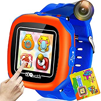 Vtech - Kidizoom Reloj Inteligente multifunción DX, Color ...