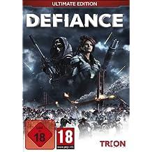 Defiance - Ultimate Edition (exklusiv bei Amazon.de)