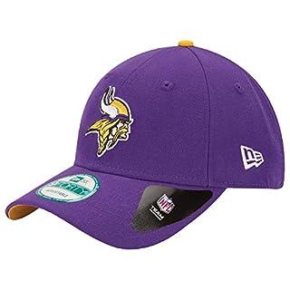 New Era 9forty Cap Minnesota Vikings #2710