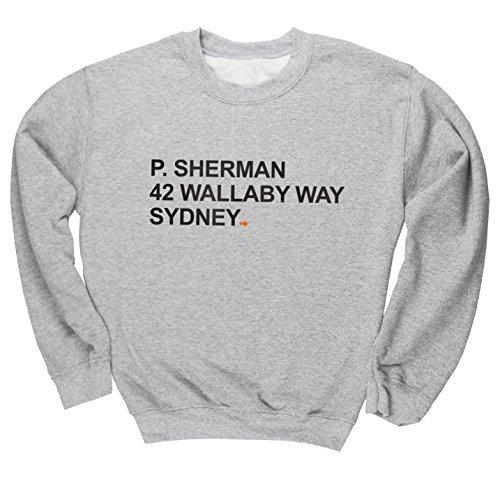 hippowarehouse-p-sherman-42-wallaby-way-sydney-unisex-jumper-sweatshirt-pullover