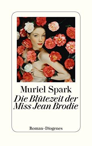 Buchseite und Rezensionen zu 'Die Blütezeit der Miss Jean Brodie' von Muriel Spark