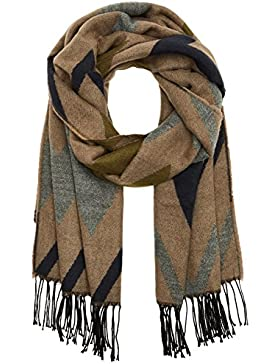 PIECES Pcjasy Long Scarf, Bufand