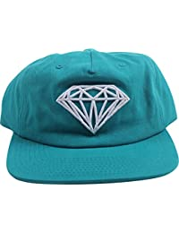 e88e639c86a Amazon.co.uk  Diamond Supply Co - Baseball Caps   Hats   Caps  Clothing