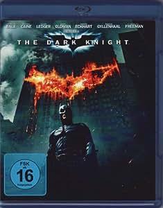 The Dark Knight [Blu-ray]