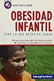 Obesidad Infantil (Salud Para Todos / Health for All) by Mariana C. Porti (2006-10-30)
