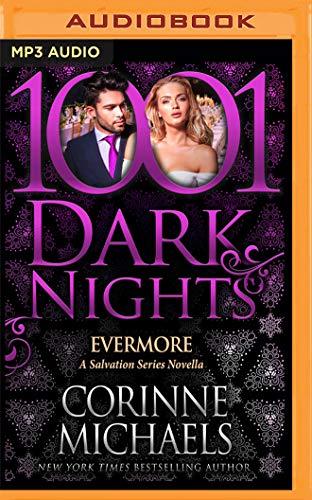 Evermore: A Salvation Series Novella (1001 Dark Nights) -