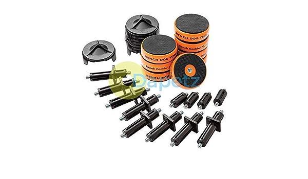 Triton 416783/Twx7/Twx7ct001/Table de serrage module Multicolore