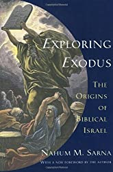 Exploring Exodus: Origins of Biblical Israel