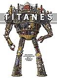 Titanes: Encuentra las diferencias en 14 increíbles Titanes (Juega y aprende)
