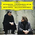 Schumann: Liederkreis; Romances and Ballades