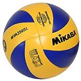 MIKASA MVA 350SL Ballon junior et scolaire Multicolore 5