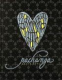 Pachanga - Grafikdesign-Inspirationen aus dem cloud forest. - Belen Mena
