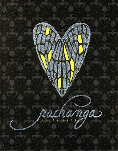 Kostüm Flügel Insekt - Pachanga. Grafikdesign-Inspirationen aus dem cloud forest.