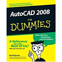 [(AutoCAD 2008 For Dummies)] [ By (author) David Byrnes ] [May, 2007]