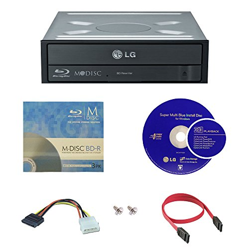 lg-14x-blu-ray-disc-m-cd-dvd-bdxl-bd-bluray-burner-con-3pk-gratis-mdisc-bd-cyberlink-riproduzione-3d