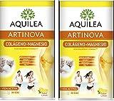 Aquilea Artinova Colágeno + Magnesio Sabor Limón Duplo
