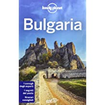 Bulgaria (Guide EDT/Lonely Planet)