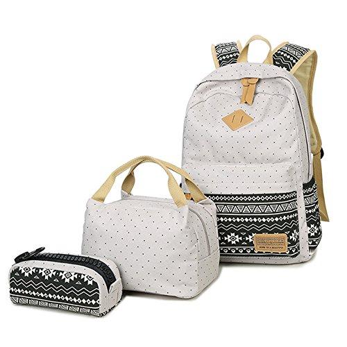 mochilas escolares adolescentes vans - Comprapedia d10cf48de08