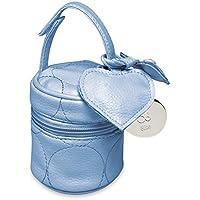 Portachupete Polipie Acolchada Azul Bimbi Dreams