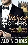 The Darcy Brothers - A Complete Series Box Set: (Humorous Contemporary Romance)...